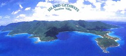 Island Getaways, Vacation Villas