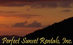 Perfect Sunset Rentals