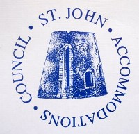 St John Accommodations Council